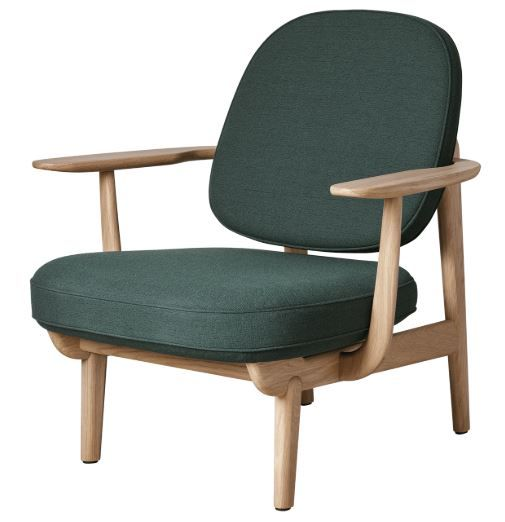 Lounge Chair JH 97 Sessel