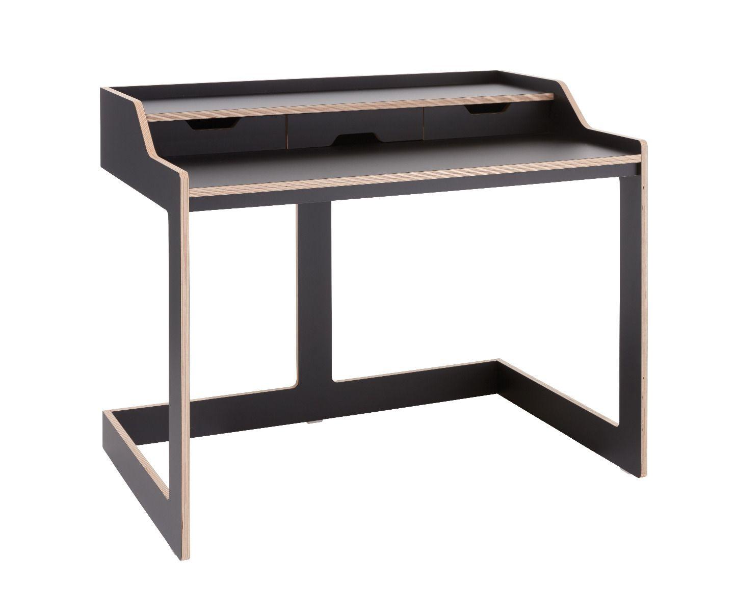 plane sekret r schreibtisch. Black Bedroom Furniture Sets. Home Design Ideas