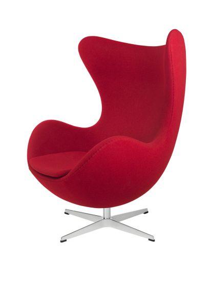 Das Ei Egg Chair Loungesessel