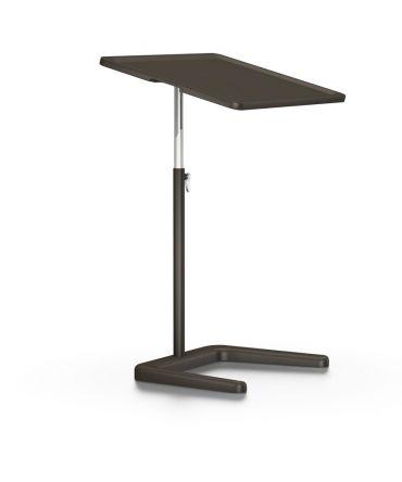 rise table beistelltisch h henverstellbar. Black Bedroom Furniture Sets. Home Design Ideas