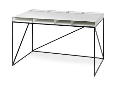 Regalbox hoch mit untergestell for Schreibtisch klein schwarz